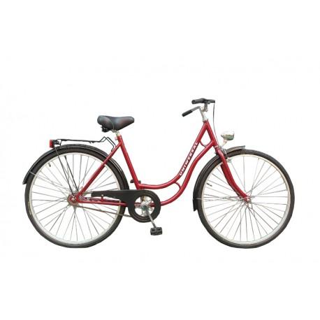 rower damka UNIWERSAL ANTONIO 28'' BORDOWY