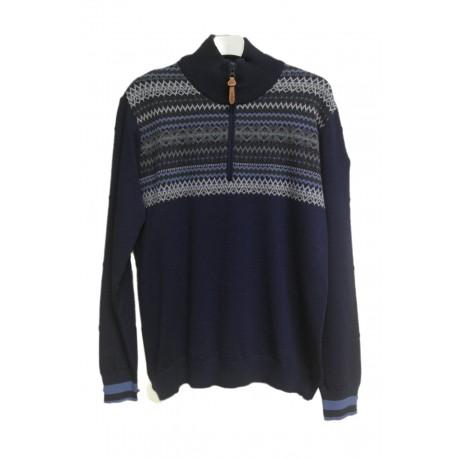 bluza męska / sweter CAMPAGNOLO CMP 7H27518